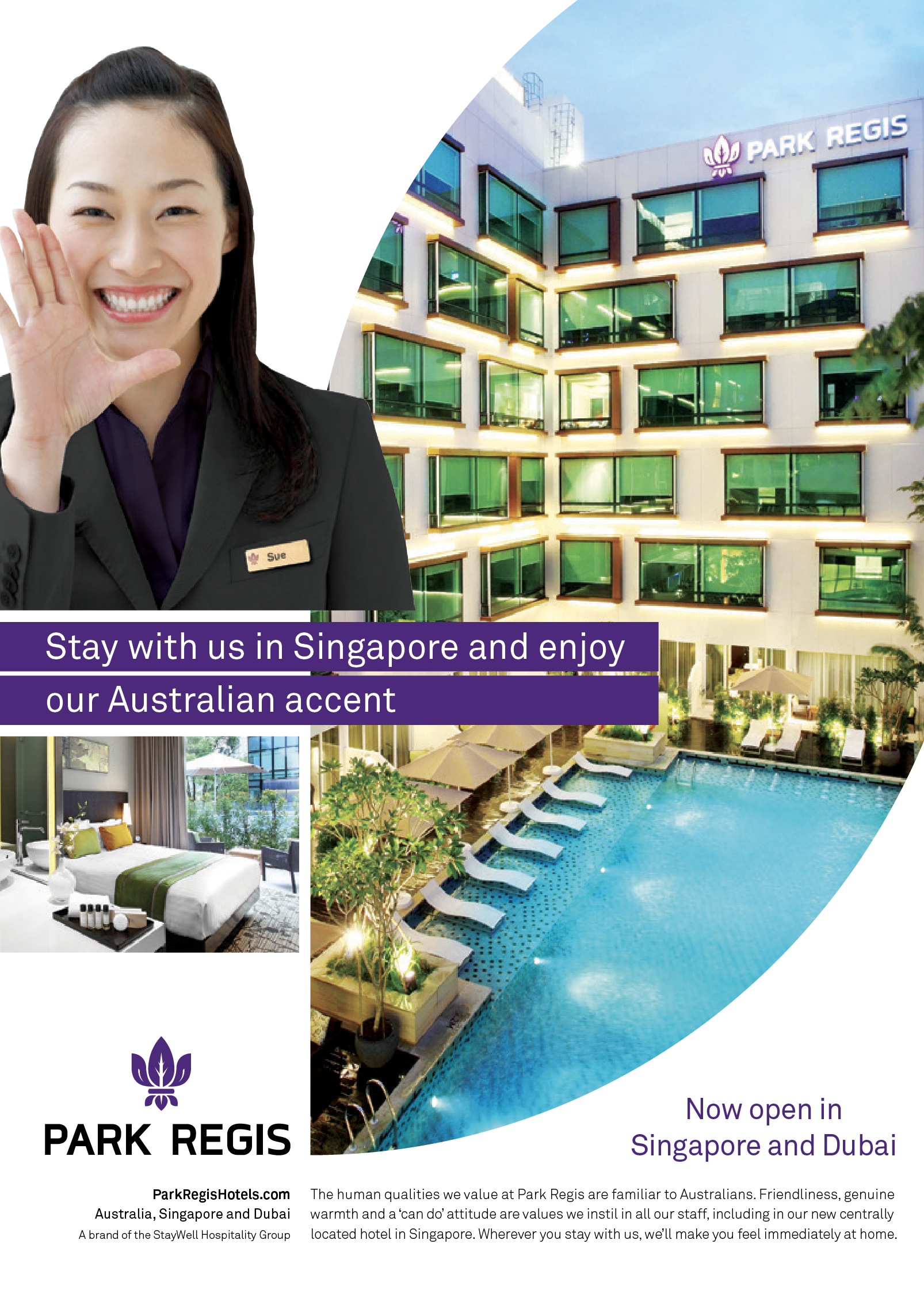 Staywell Hotel Group