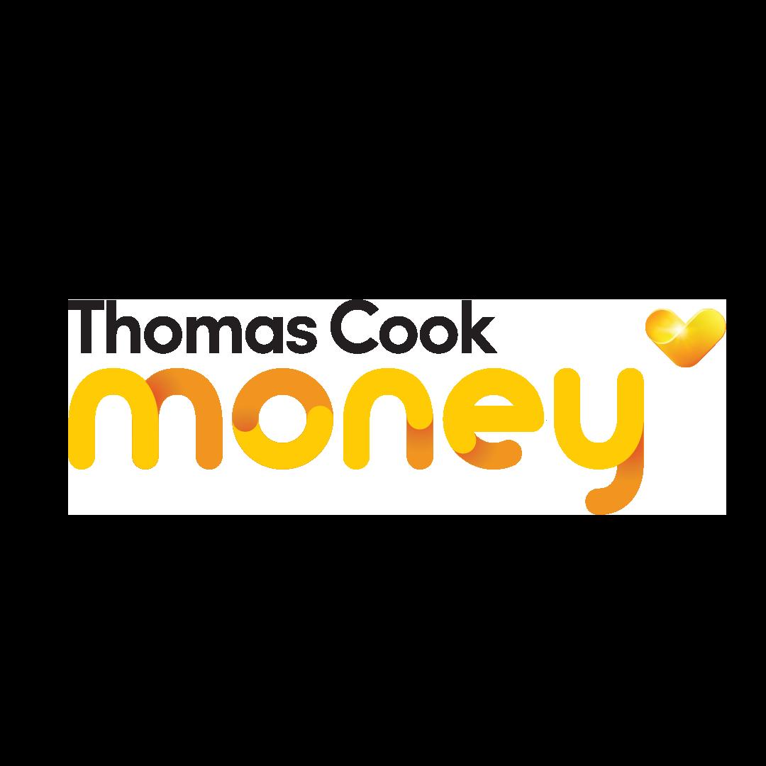 Thomas Cook logo  | Sponge Agency Sydney | Advertising Agency