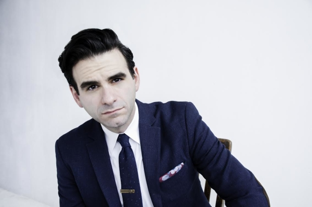 A new musical by Joe Iconis,  Love in Hate Nation , will have its world premiere at Two River Theater during its 2019-20 season. (© Stephanie Wessels)