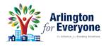 arlington for everyone logo