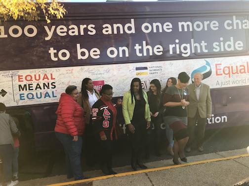 2018 Gallery — League of Women Voters - Arlington, VA