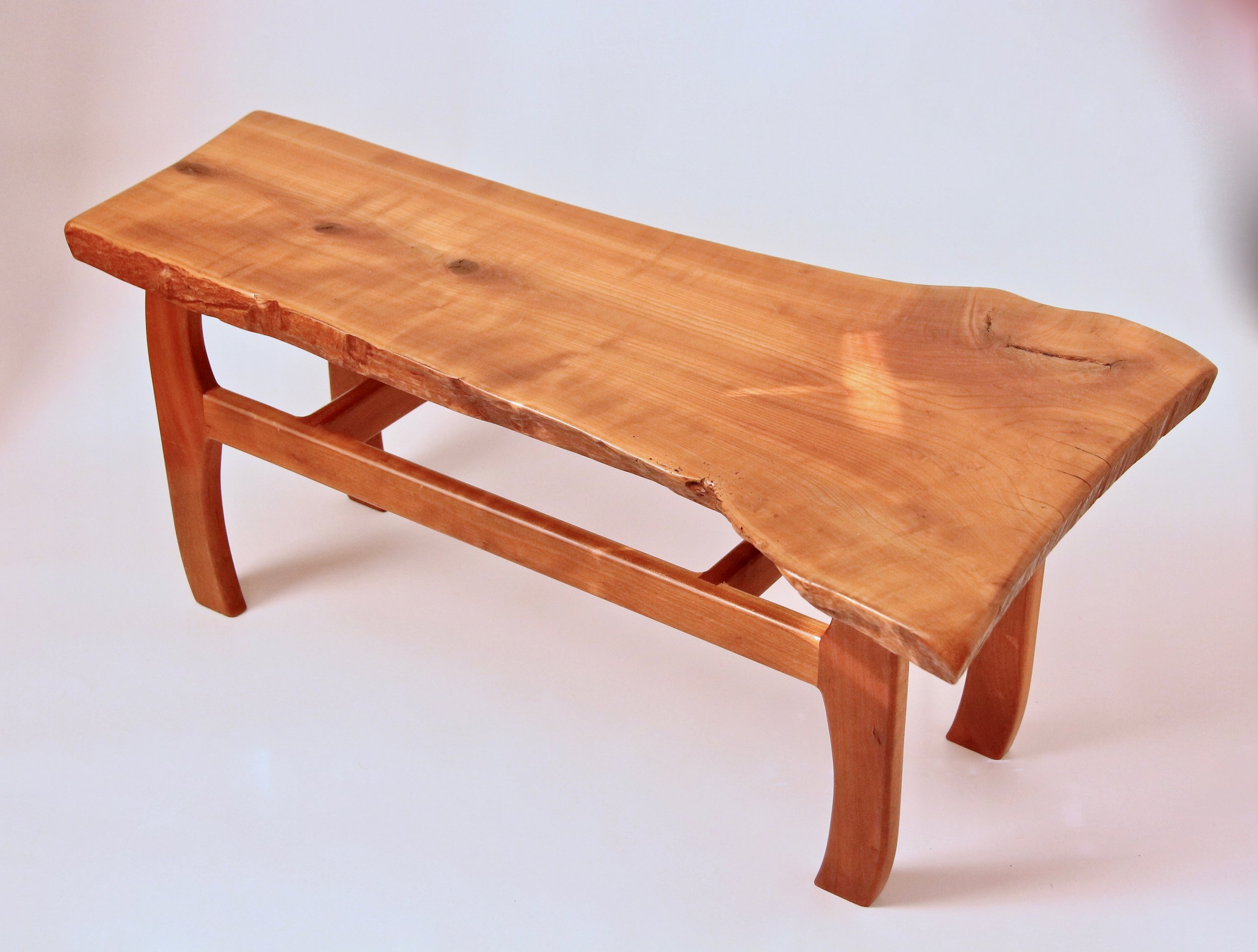 Black Cherry Coffee Table (view 1)