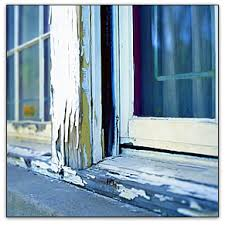 Deteriorated lead base paint is a health risk and should be mitigated