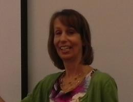 Laura Icardi, Owner/Instructor
