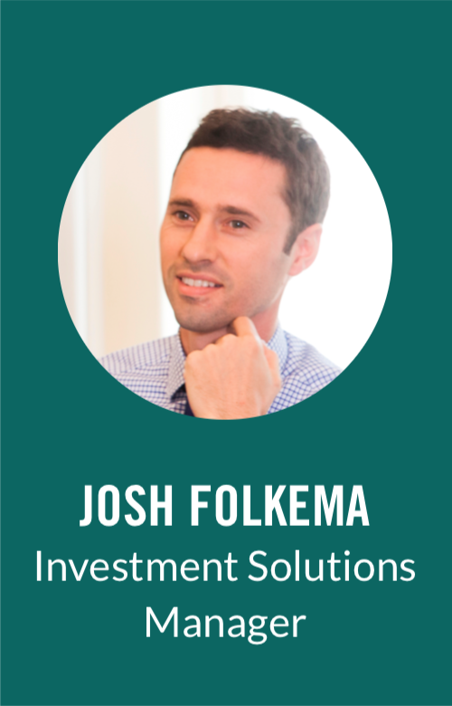 Josh Folkema is an Investment Solutions Manager and has been with World Vision Canada since 2008. He holds a degree in Geological Engineering, Masters in Environmental Studies, and Executive Certificate in Investment Appraisal and Risk Analysis. He has more than 13 years of experience working in over forty emerging market contexts building cross sector market based solutions in agriculture, carbon finance, and small business development.