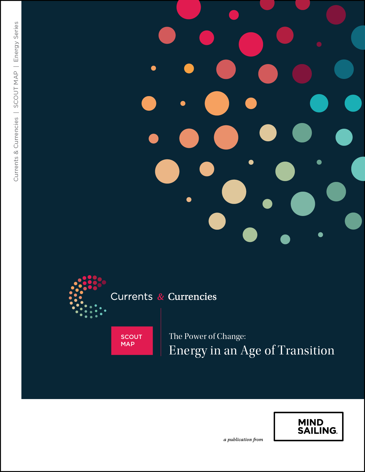Energy in an age of transition white paper