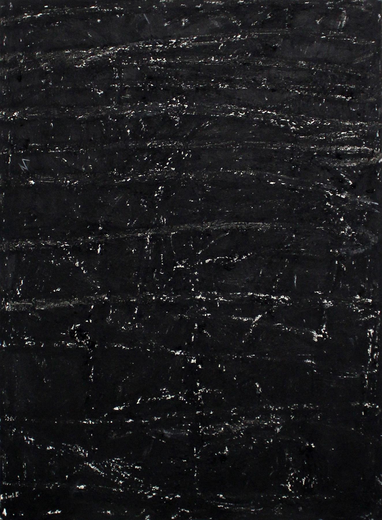 "JOSEPH HART   Grace Notes I , 2015, oil on canvas, 40"" x 30"""