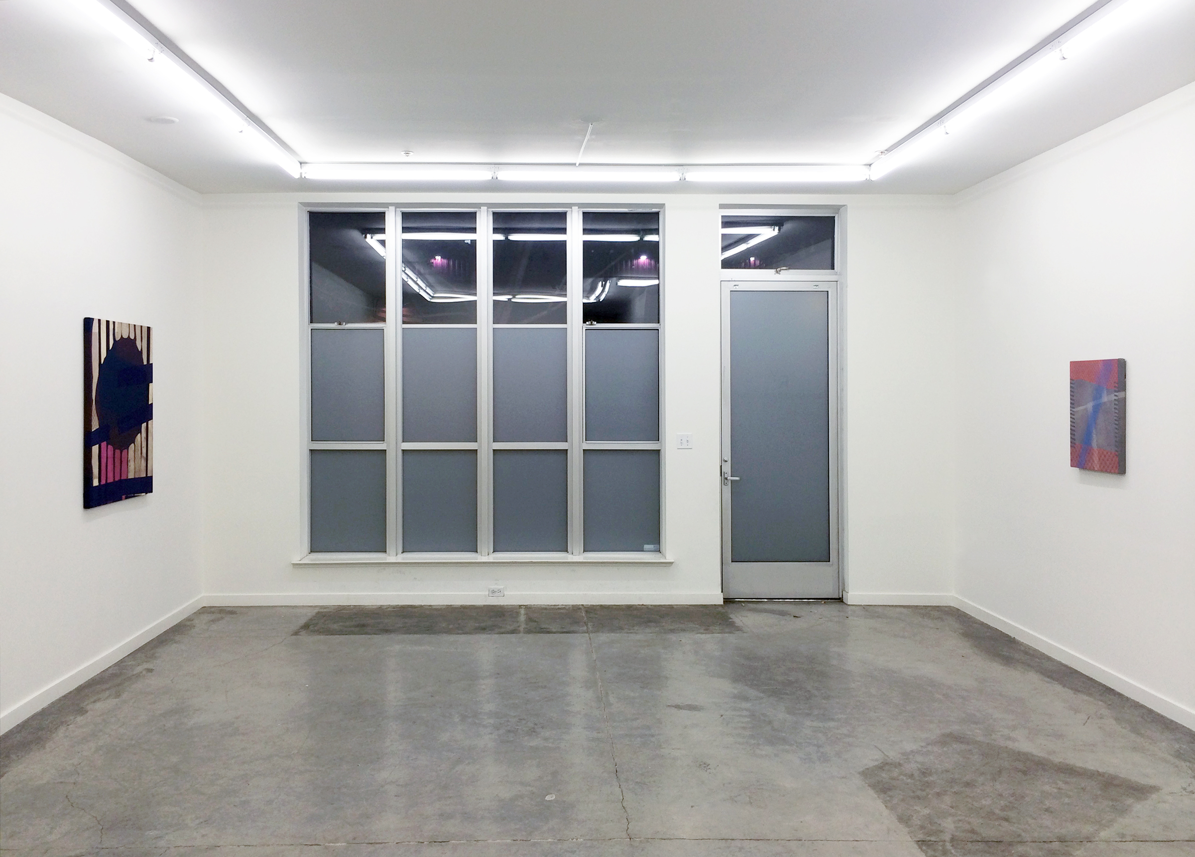AMANDA CURRERI   Eff , Installation