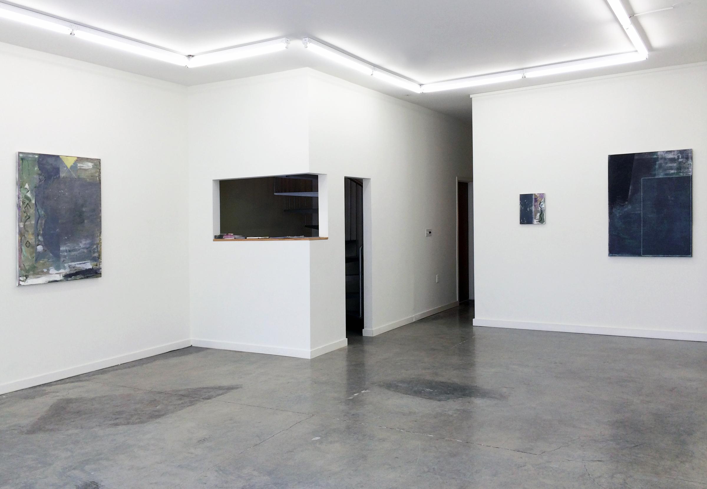 JEAN-FRANÇOIS LAUDA  Installation