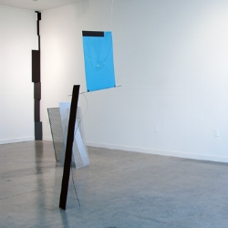 NOTHING QUITE FLAT AND MORE ROUND  ALICE CATTANO SEPTEMBER 6 - OCTOBER 19, 2013