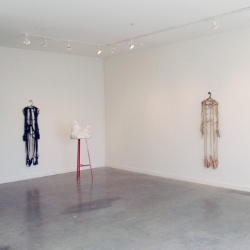 TISSUES AND TRENCH COATS  ANNA SEW HOY FEBRUARY 16 - MARCH 17, 2012