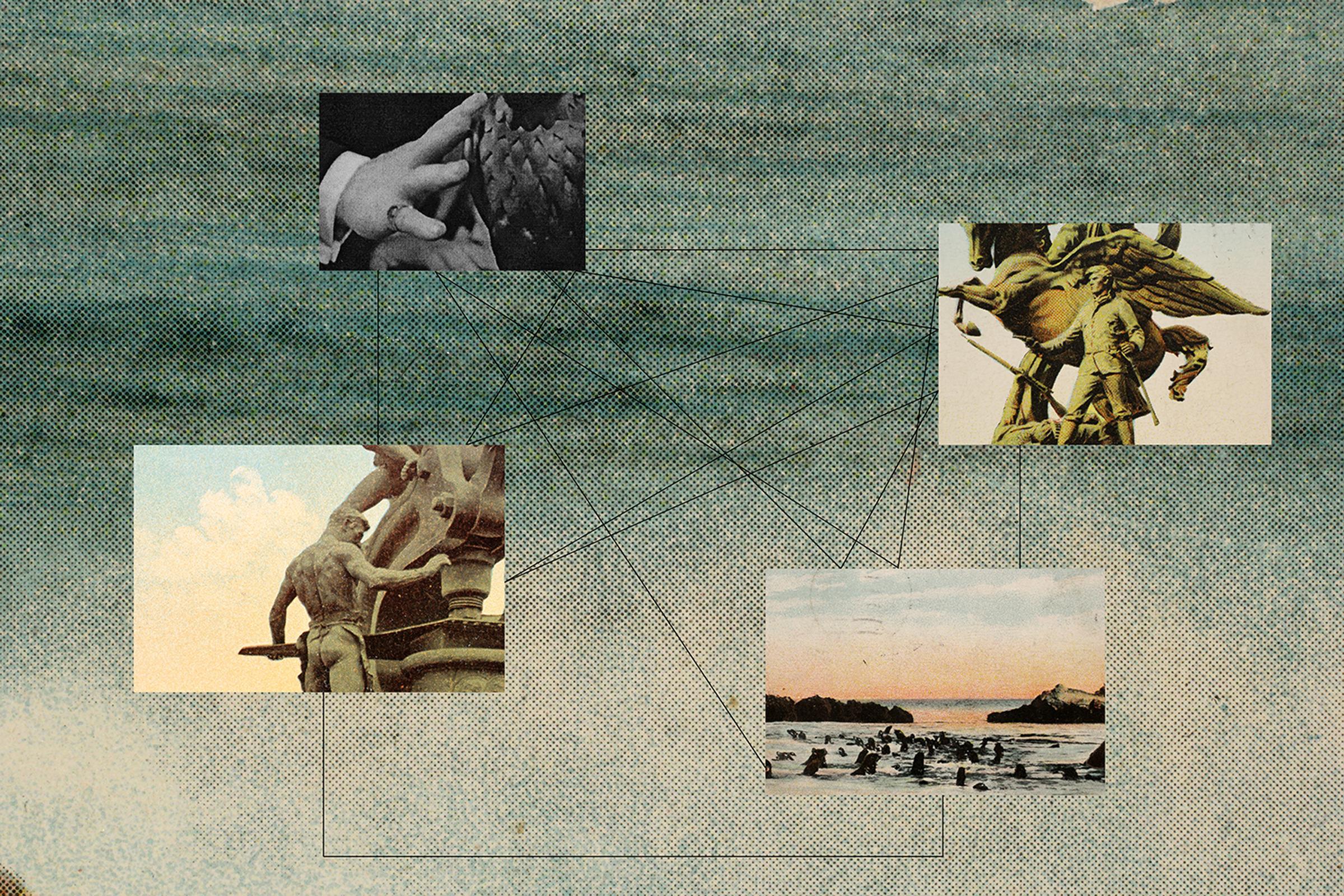 "PABLO GUARDIOLA   Drake/SF Narrative , 2013, digital c-print, edition of 3 + 2AP, 15"" x 23"""