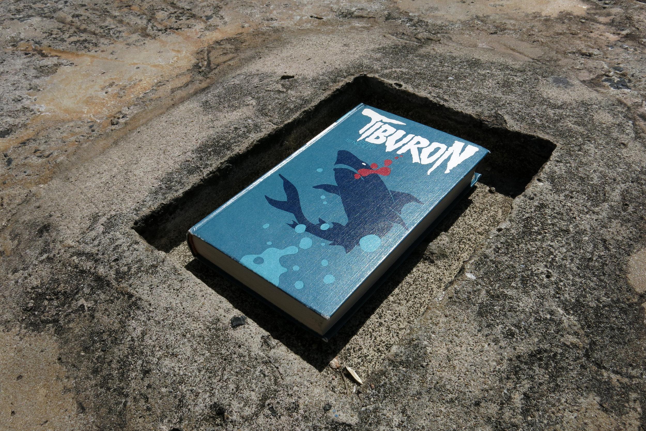 "PABLO GUARDIOLA   Sharks 1 , 2014, digital c-print, edition of 3 + 2AP, 10"" x 15"""