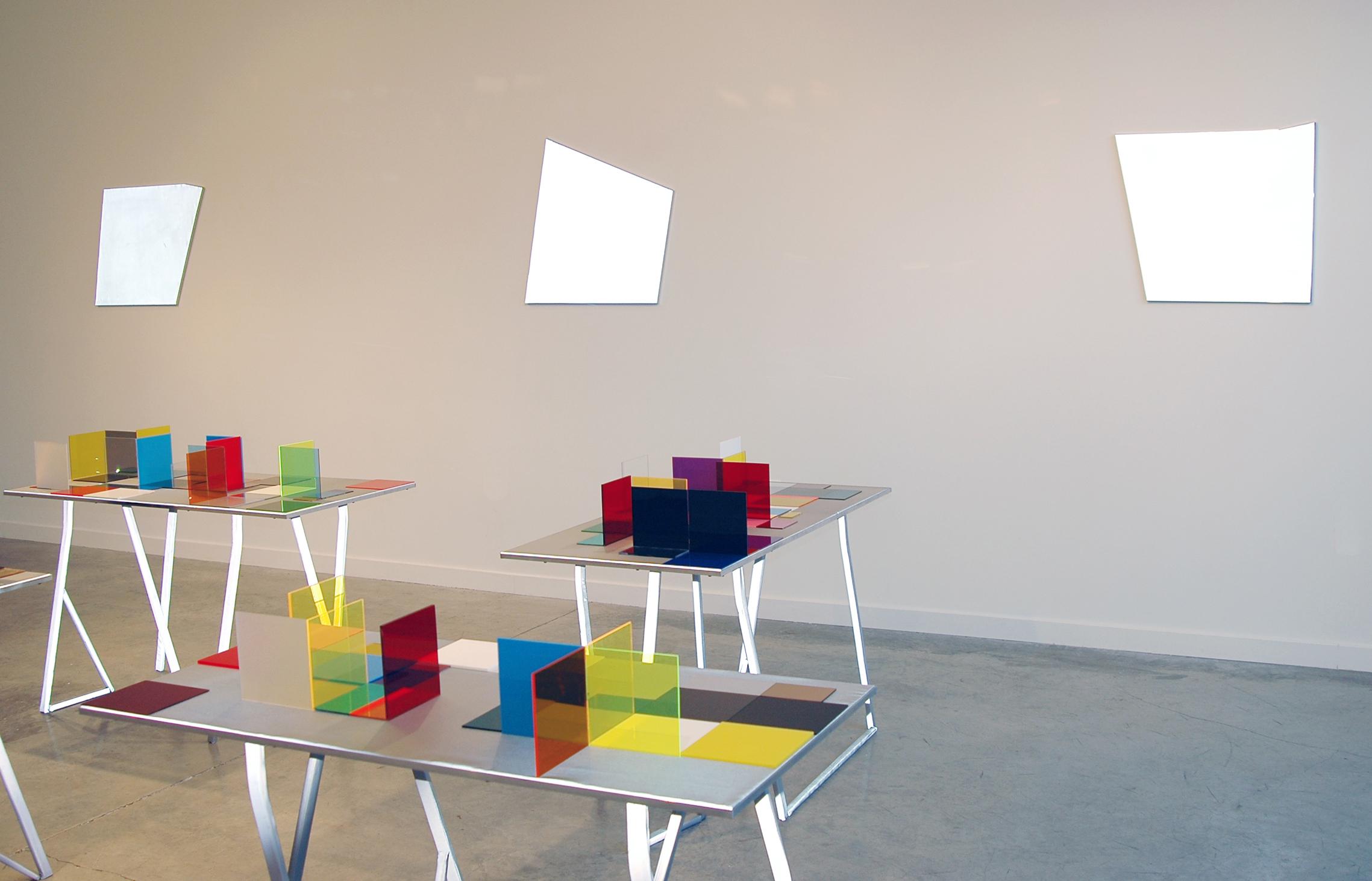 LUCY PULLEN   Hue , Installation