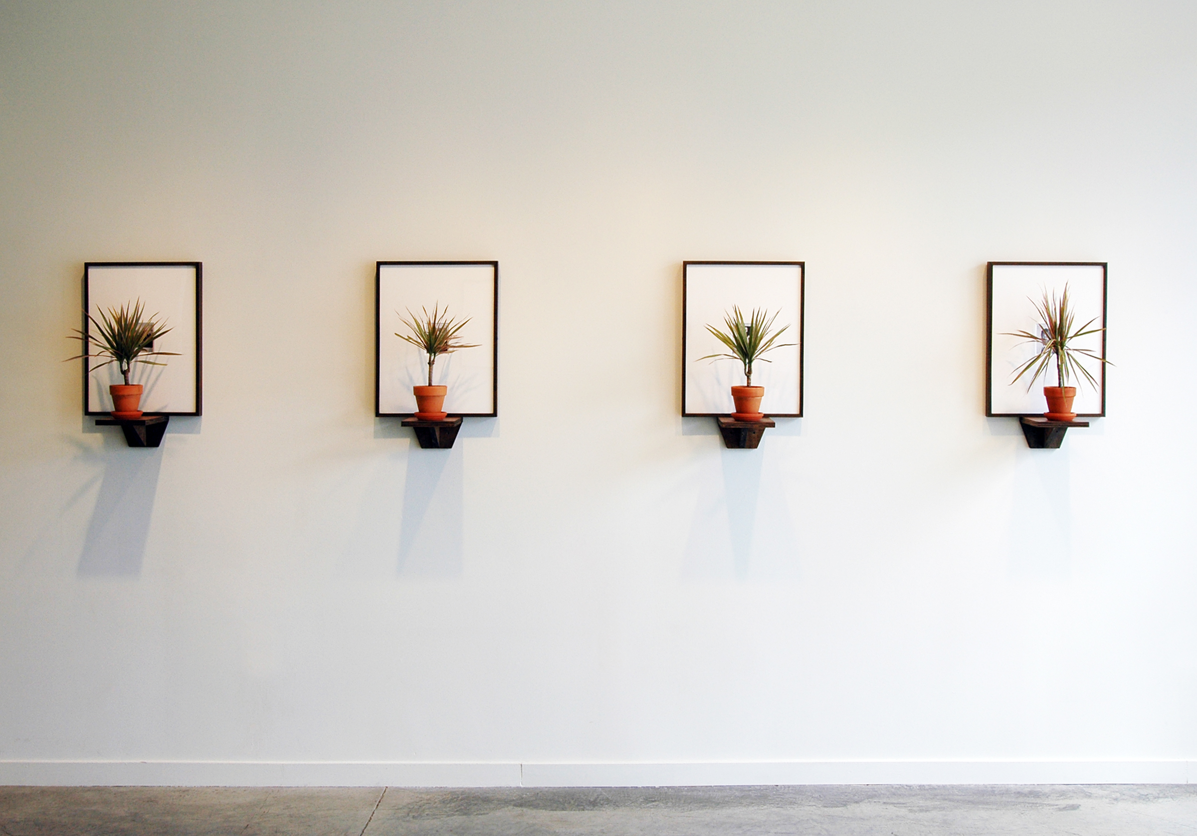 NOTHING IN PARTICULAR  JOSHUA PIEPER MARCH 30 - APRIL 28, 2012