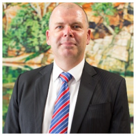 Michael Wilson    Michael is Assistant Secretary, Governance and Fragility Branch, DFAT. He has previously managed a number of AusAID branches.