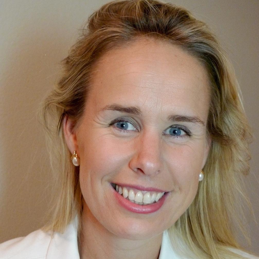 Alice McGrath