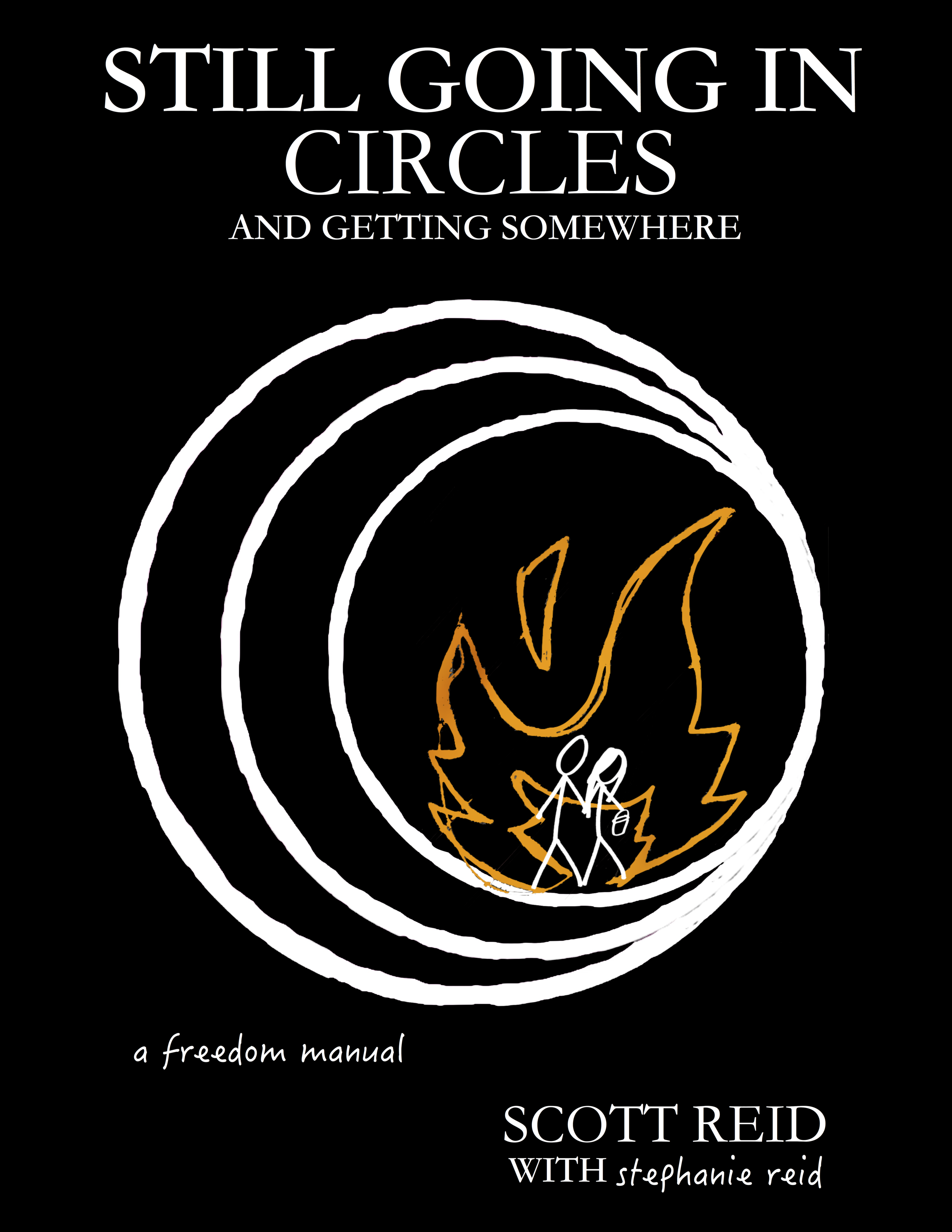 Exclusively on Amazon now! - Still Going In Circles and Getting SomewhereAn in-depth look at James 1:21 in light of our journey through Isaiah 40:27-32 & James 1:2-4. It's the micro-processes of the Father in the heart of His kids bringing us to the place where we can feel about things the way He feels about them, think about things the way He thinks about them, and act in step with Him.… It's about the salvation of the soul.