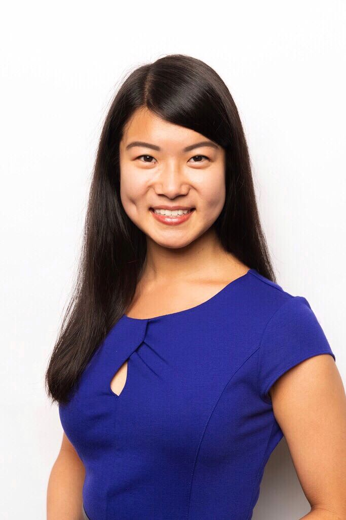 Sarina Lim, Data Lead