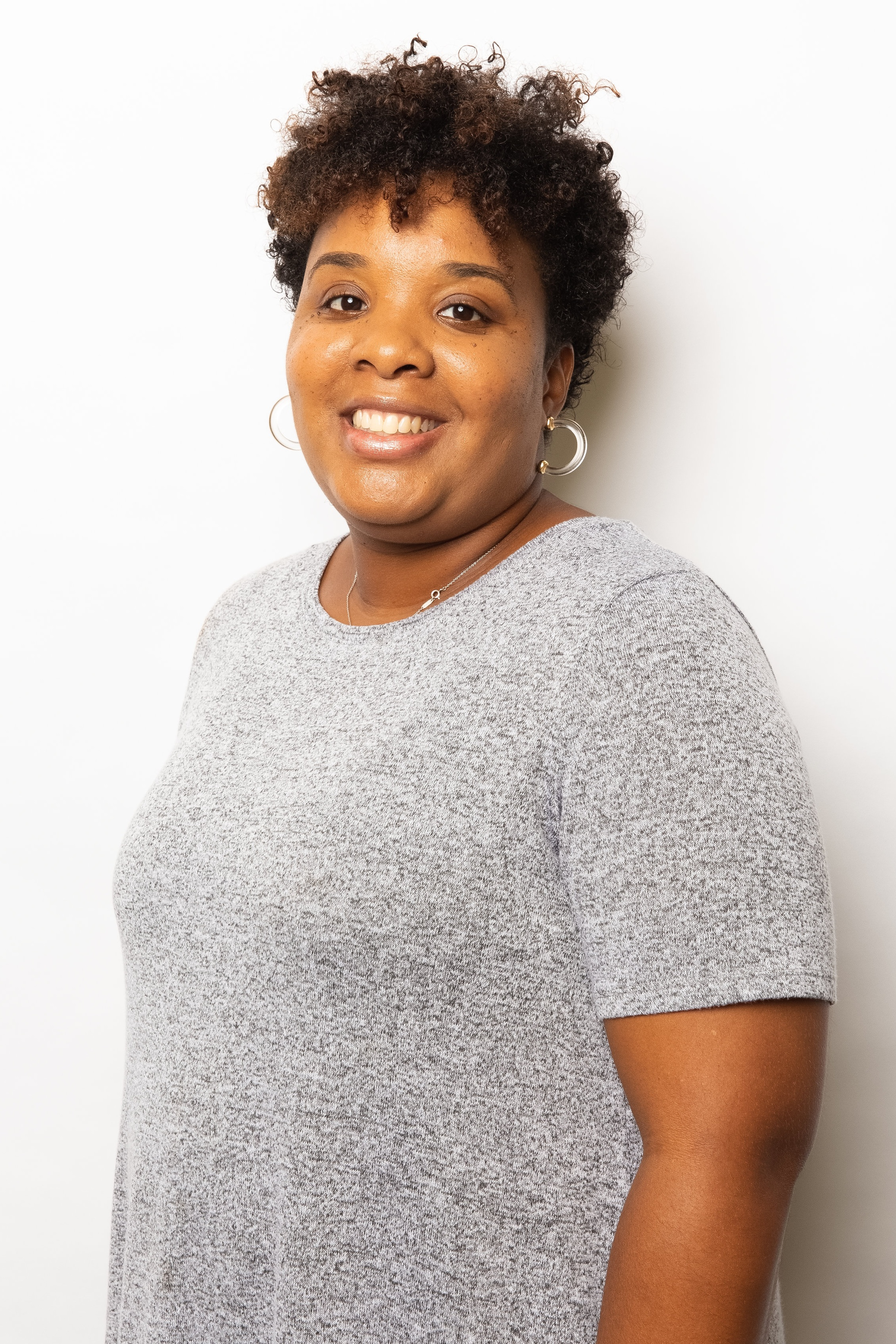 Kanitha Pope, Team Support Coordinator