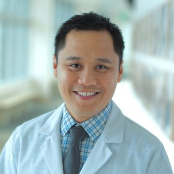 Marlon Saria PhD and Quality of Life Specialist at John Wayne Cancer Institute