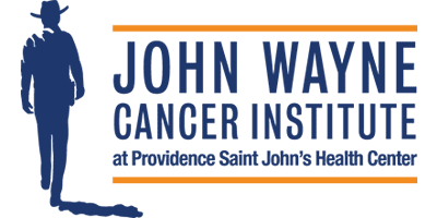 In partnership with the John Wayne Cancer Institute.