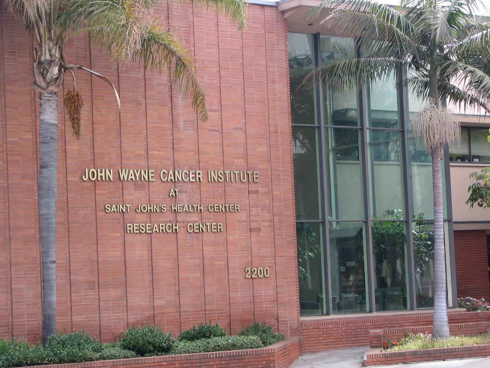 John Wayne Cancer Institute - Rt 66.jpg