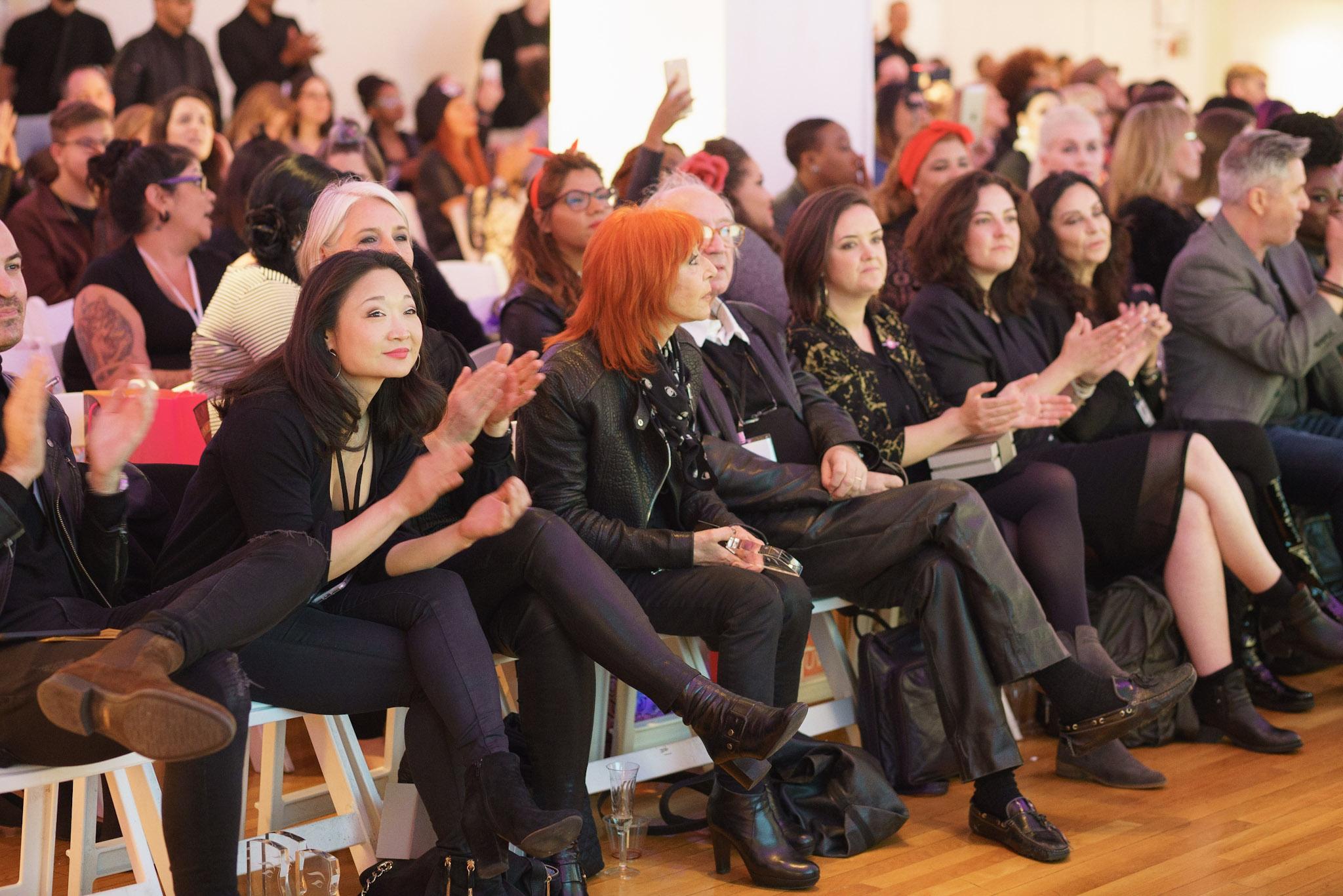 The Makeup Show | NYC | Pro Awards