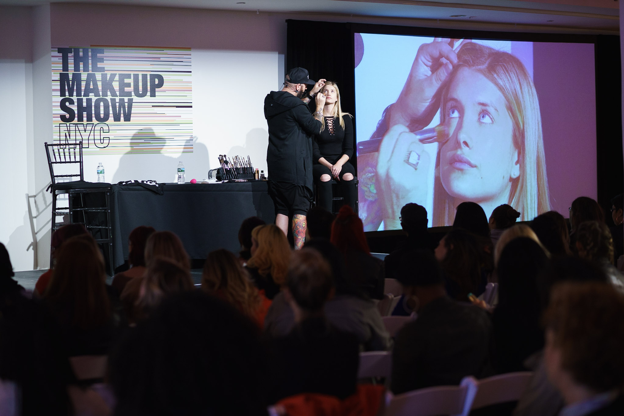 The Makeup Show | NYC