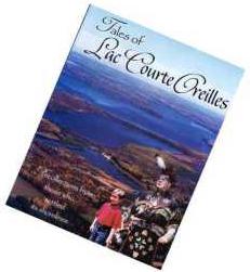 Tales of Lac Courte Oreilles