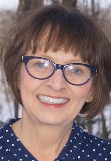 Allison Slavick