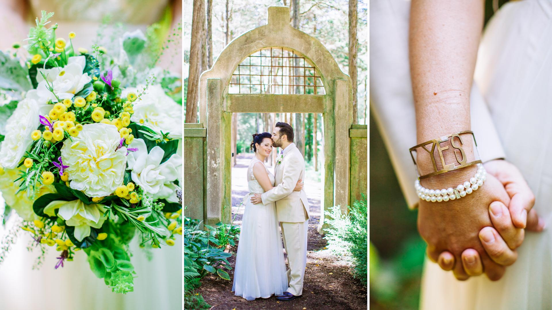 caramoor wedding photography katonah ny