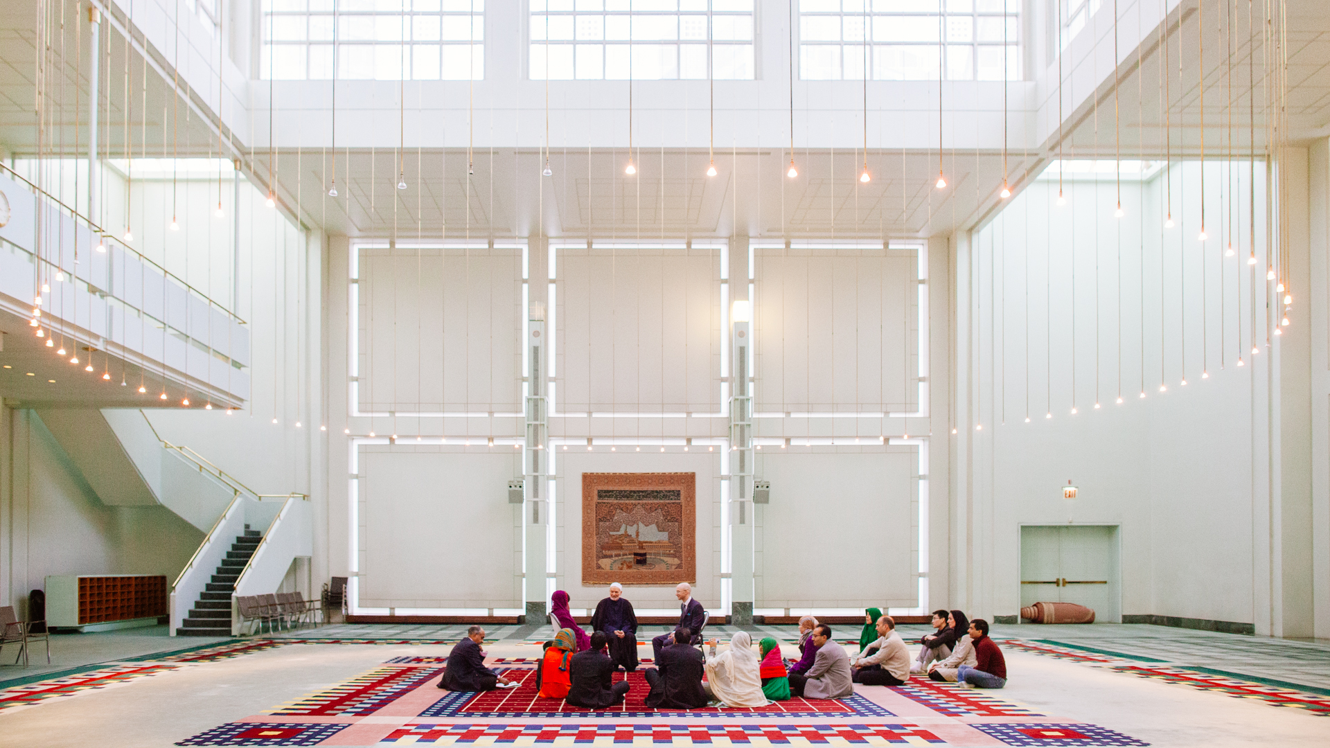 new york muslim wedding photography nikah islamic cultural center