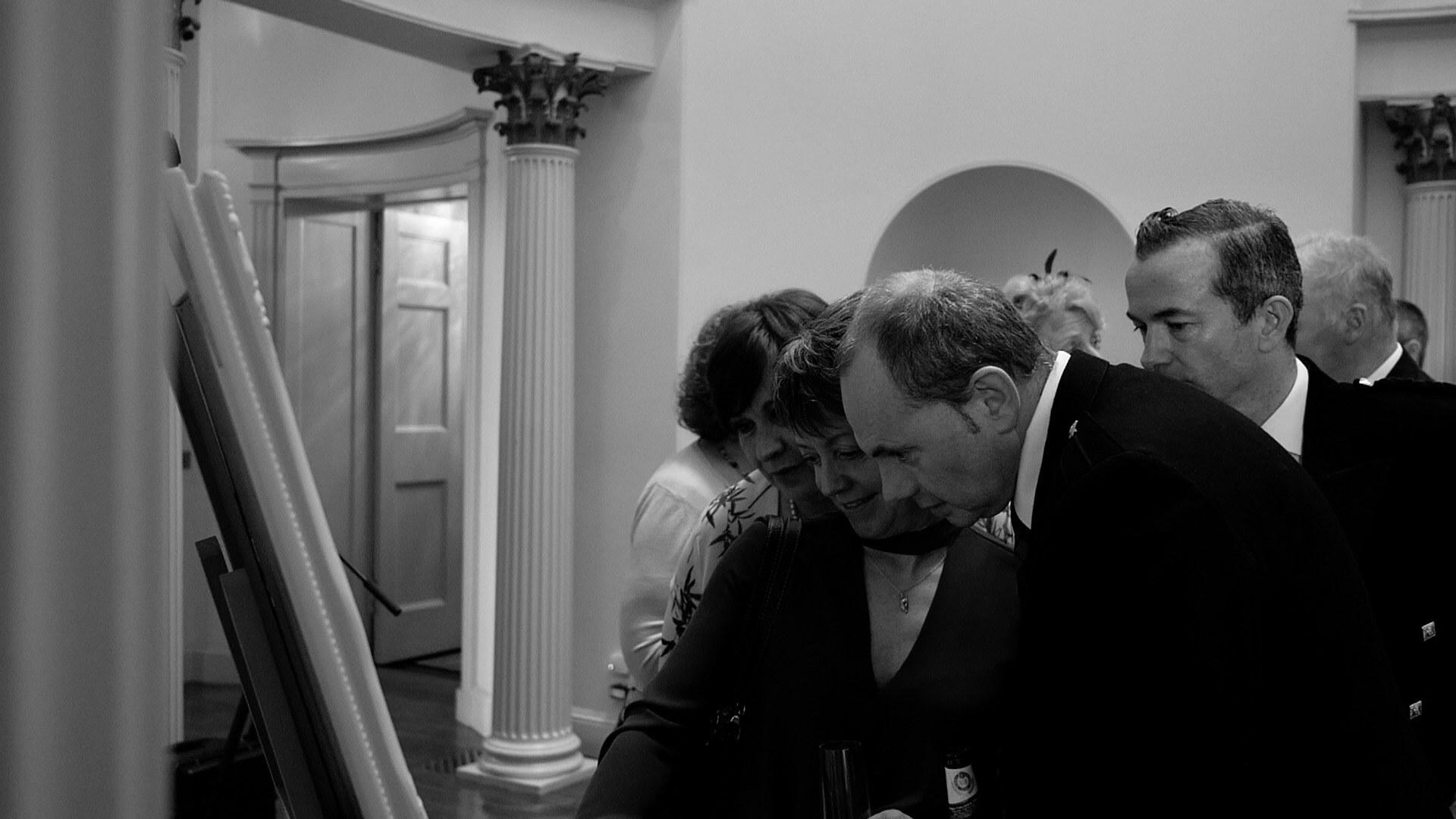 Fasque-House-Wedding-19