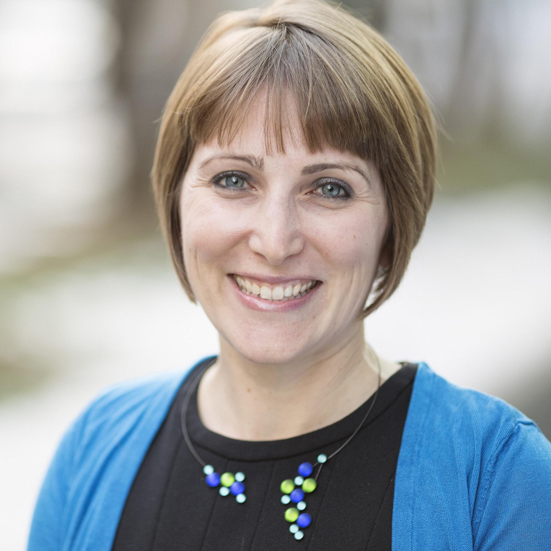Sarah Beaulieu - Founder of The Uncomfortable Conversation