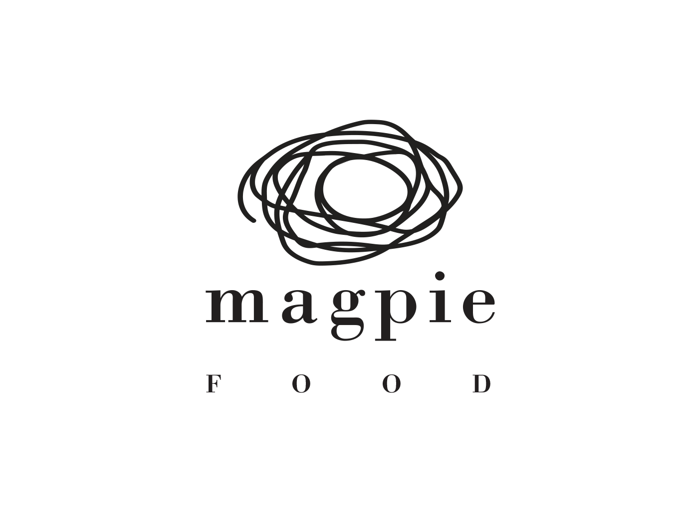 Retail For Real: Magpie Store — Serena Chen
