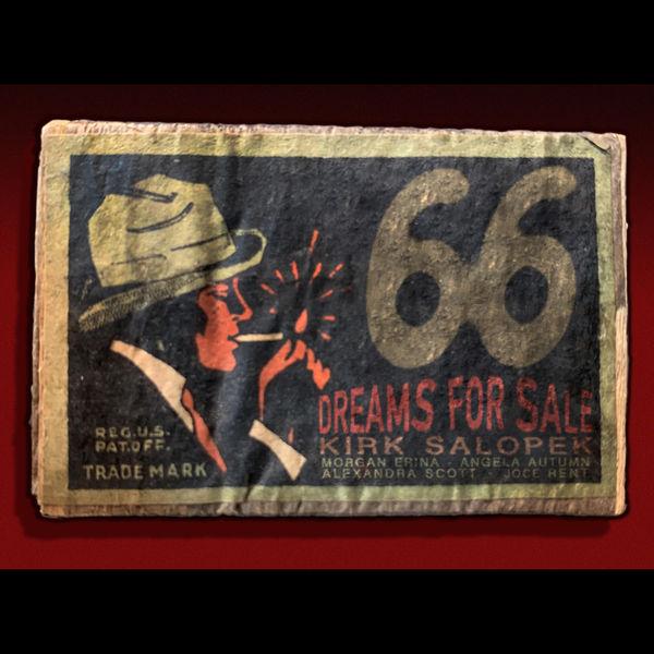 Dreams for Sale - EP.jpg