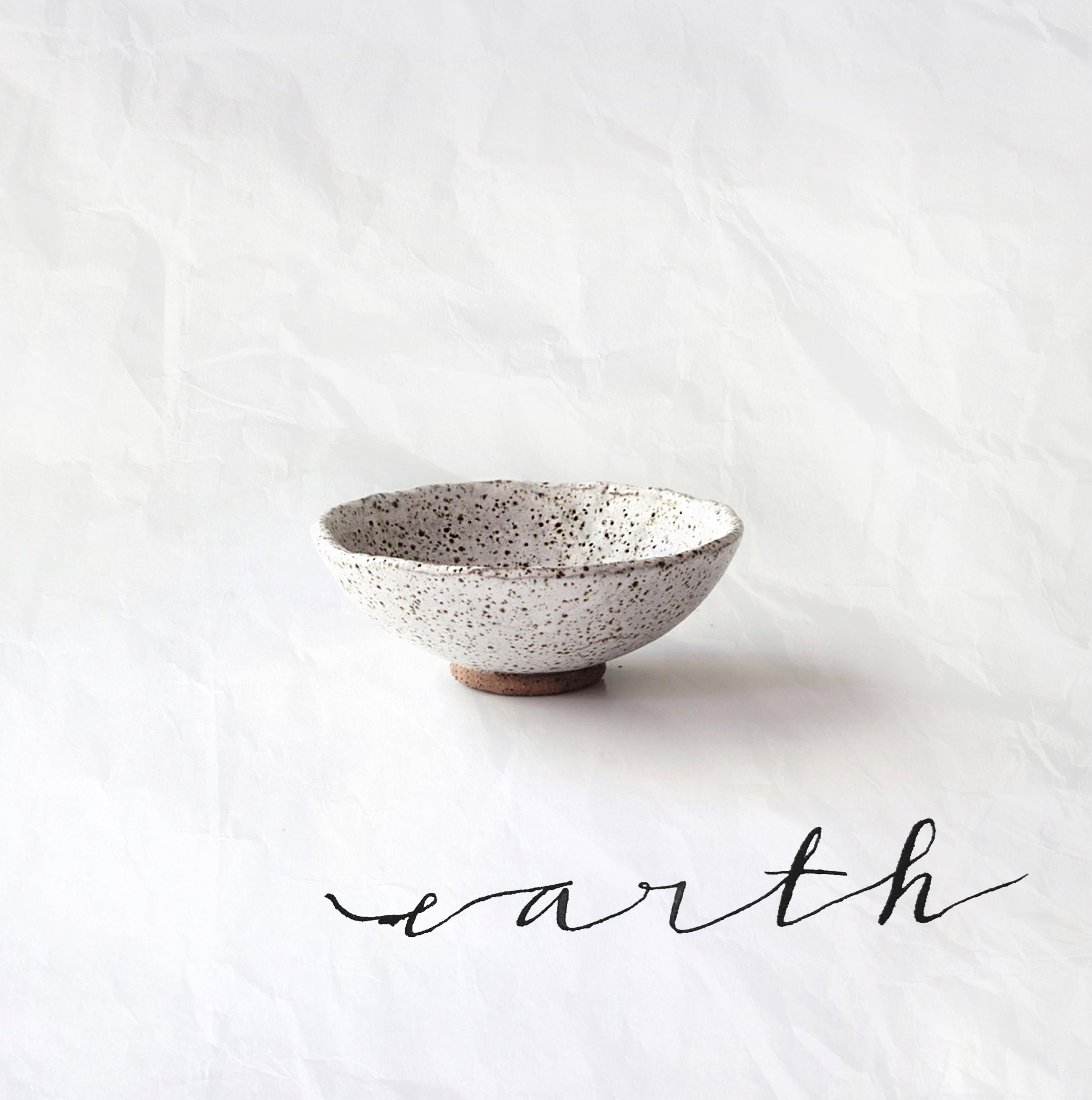 Chikyu - Earth Bowl