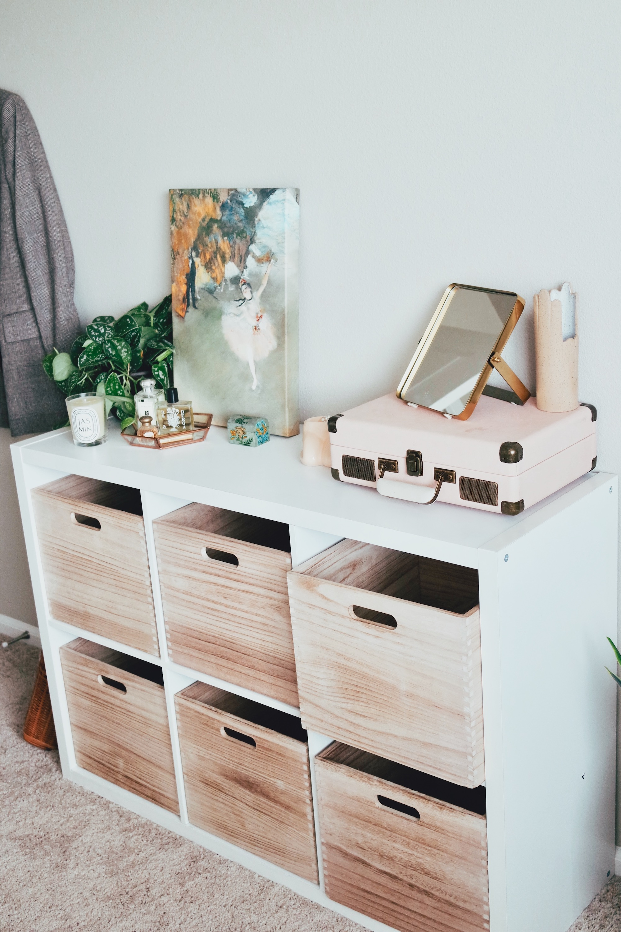 Cubby Shelves & Crates - Target