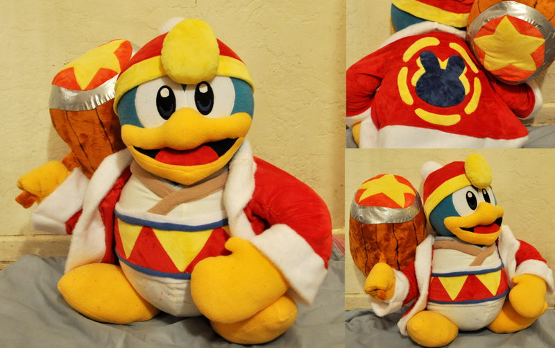 King Dedede - Kirby series
