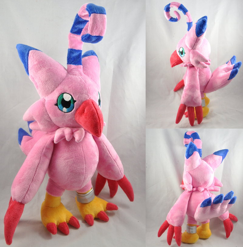 Biyomon - Digimon