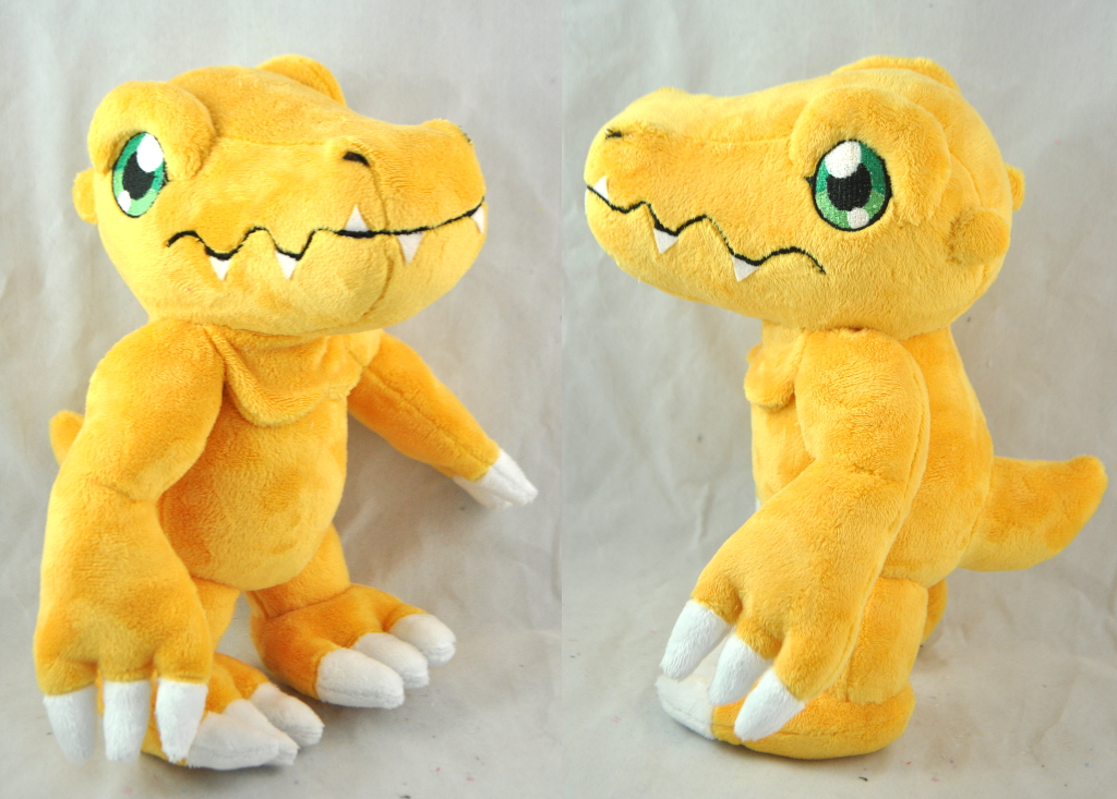 Agumon - Digimon