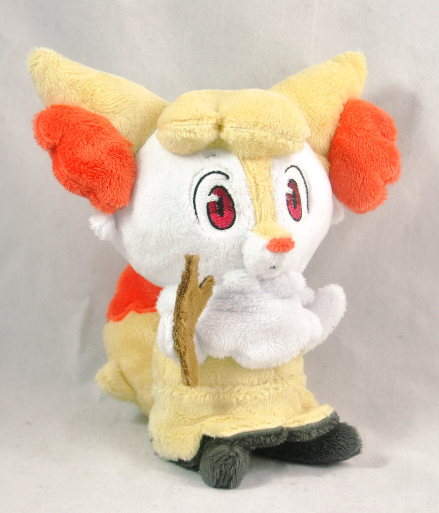 Andy the Braixen