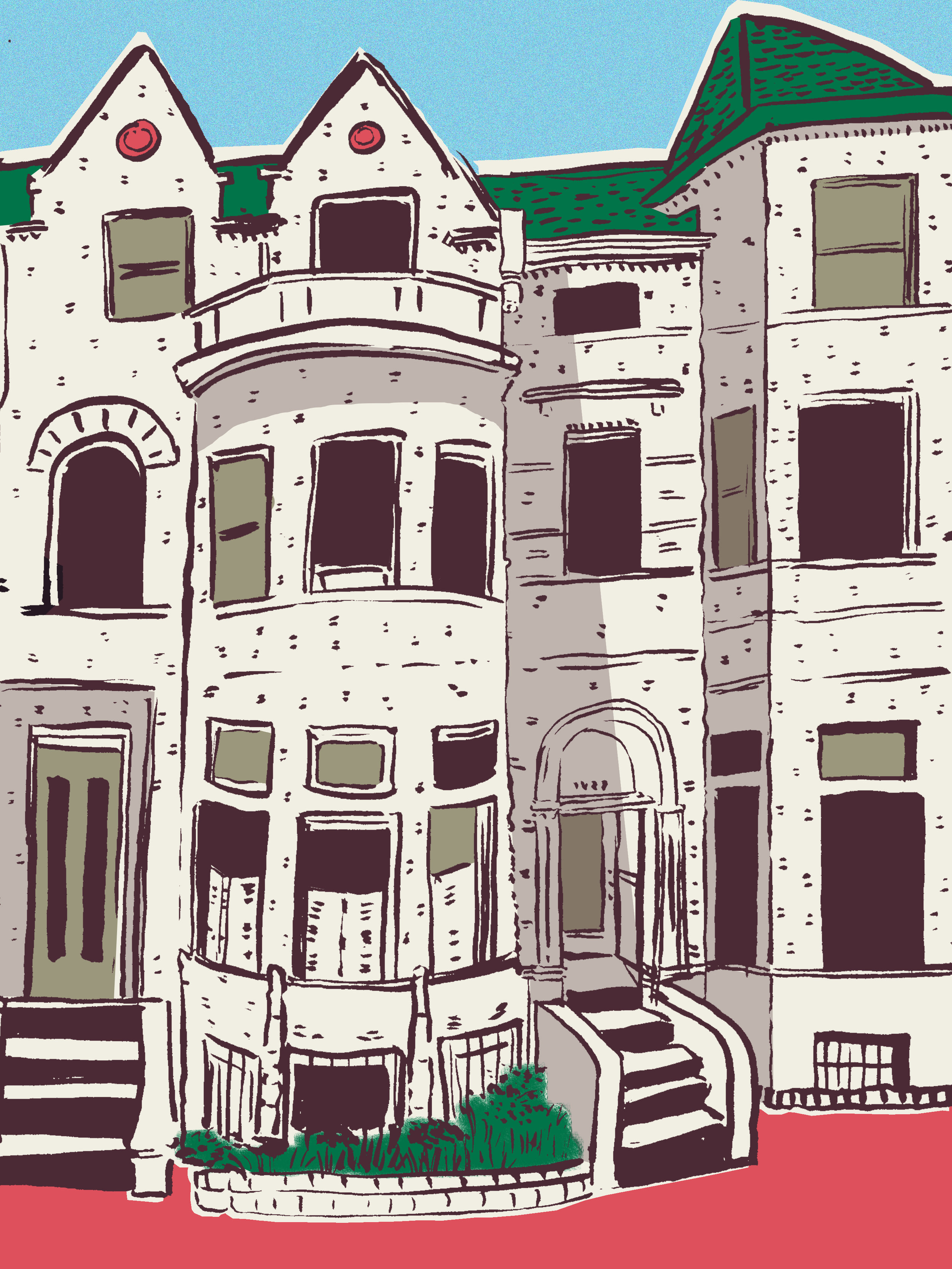 BASHLEY PALACE   (2015)  A De