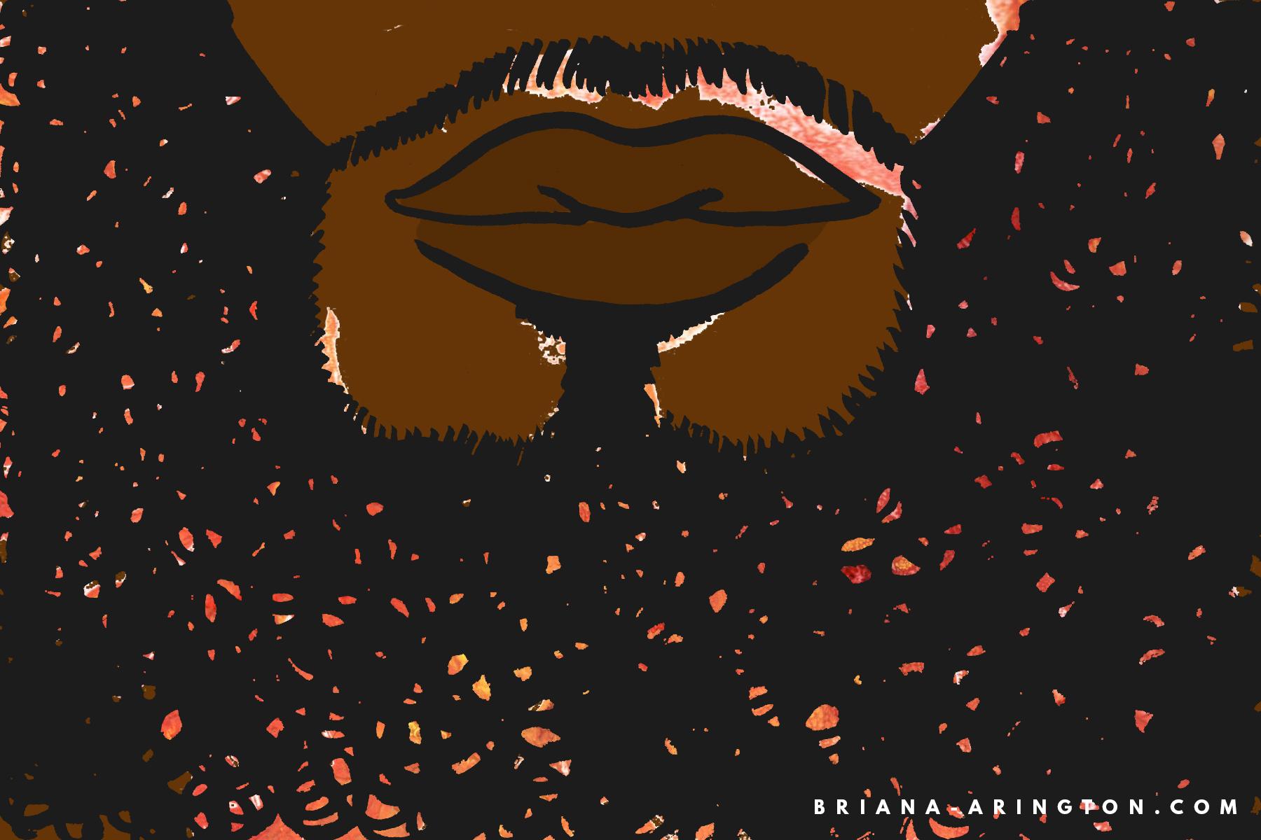 Beard (2018)