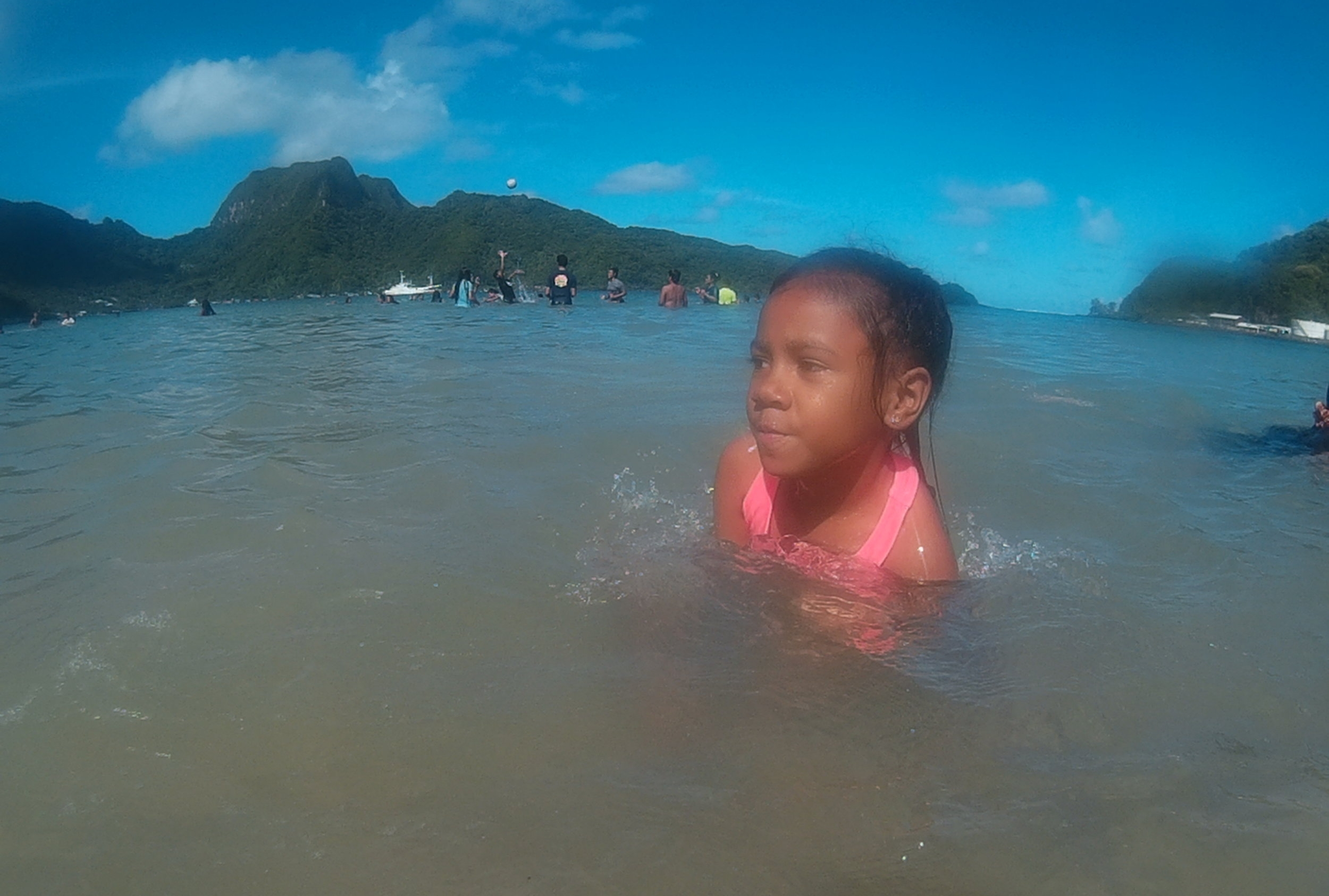 Utulei-American Samoa
