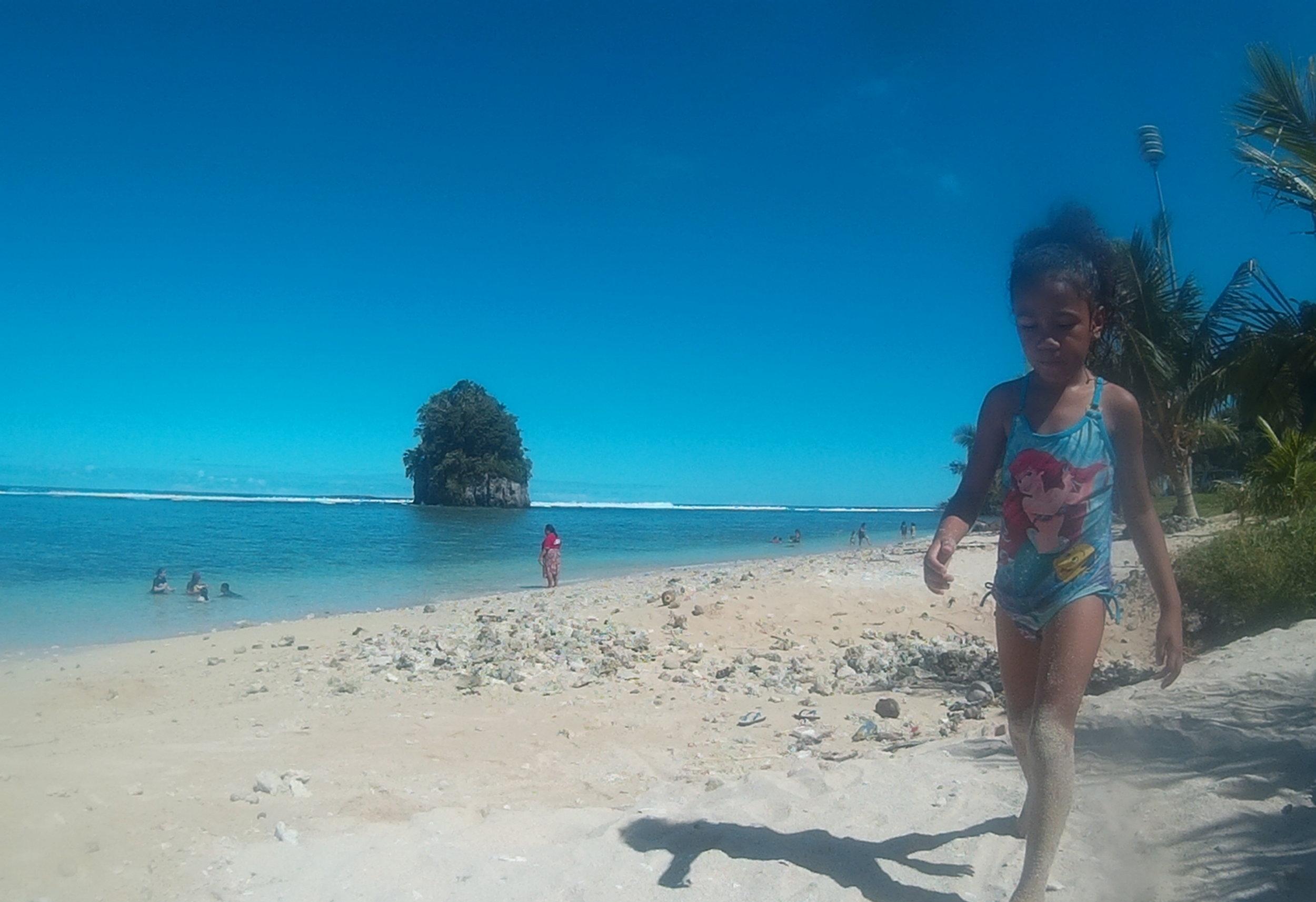 Fatu ma Futi; Pago Pago American Samoa