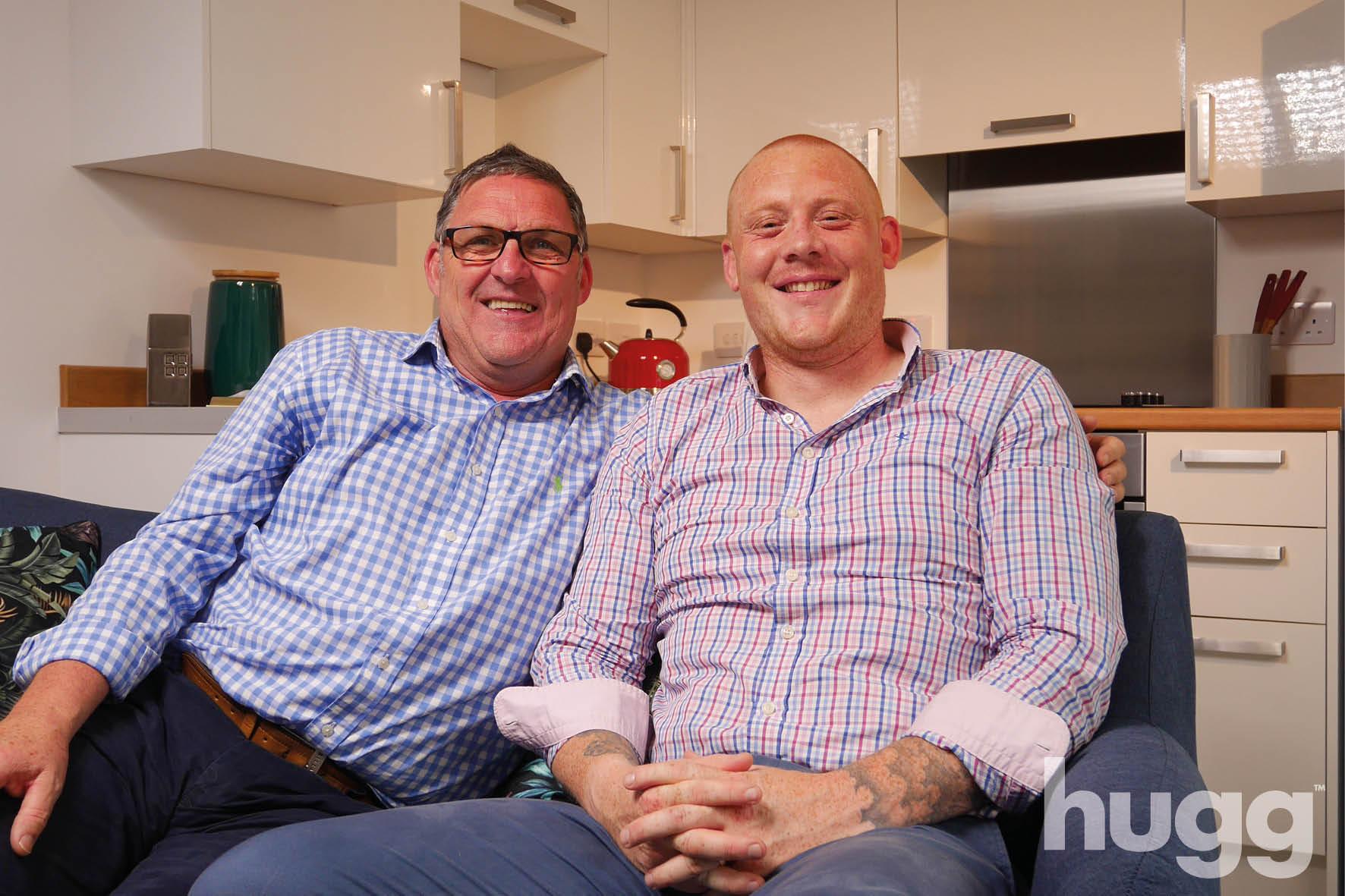 hugg_homes_residents_Alan & Luke Chorley_hugg_1.jpg