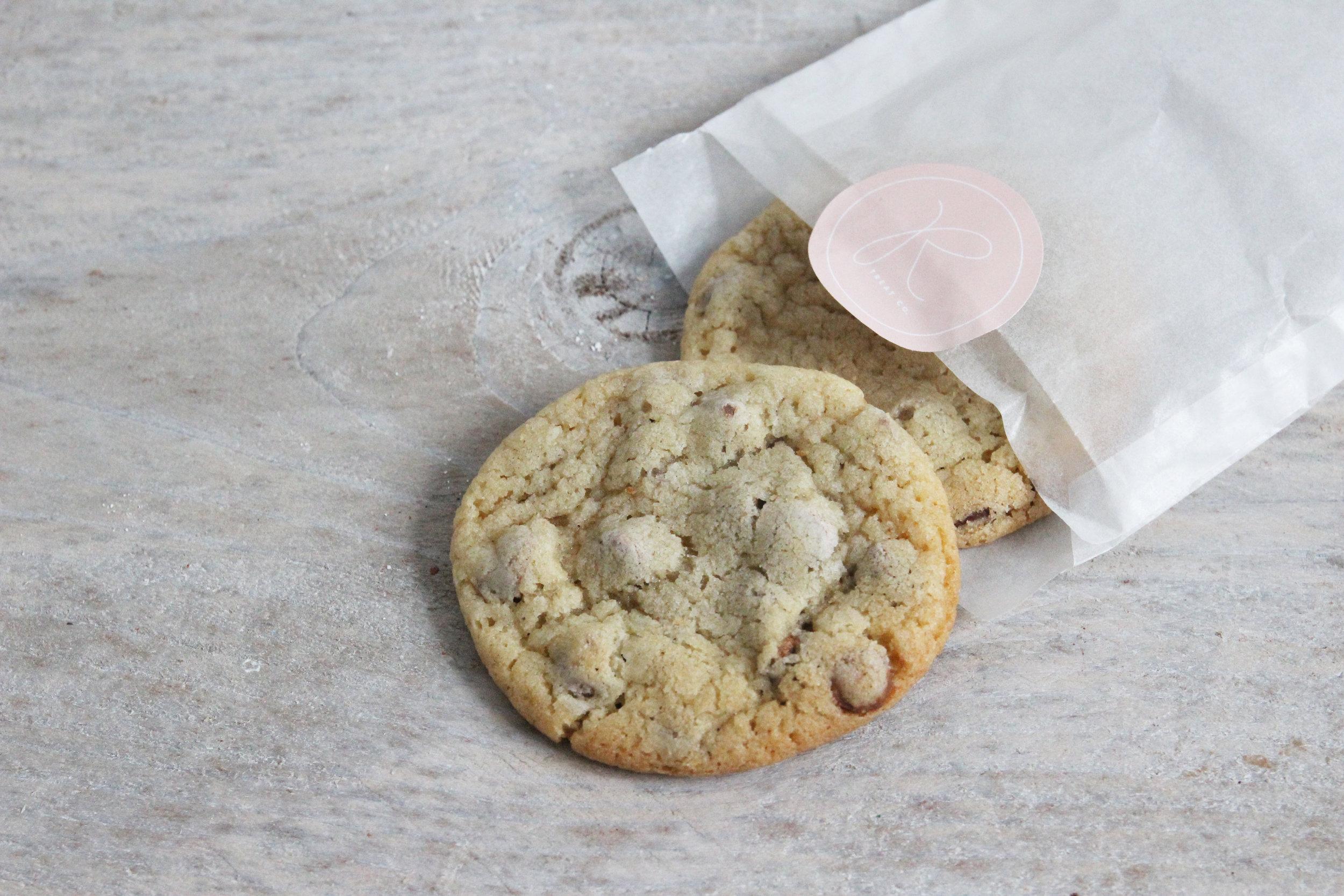 delicious cookies delivered to your door