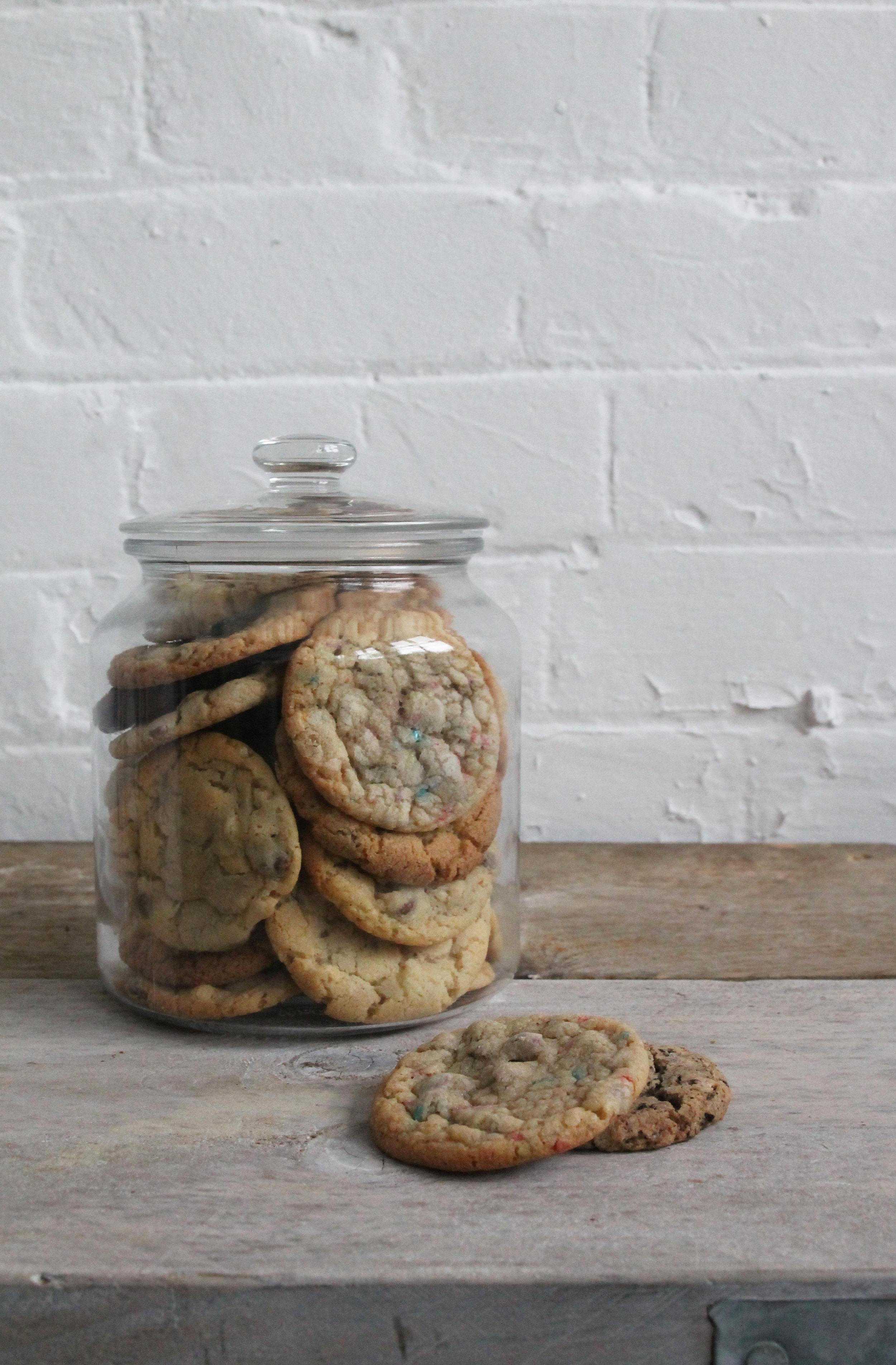 cookie treats delivered to your door